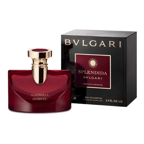 Bvlgari Splendida Magnolia Sensuel 02