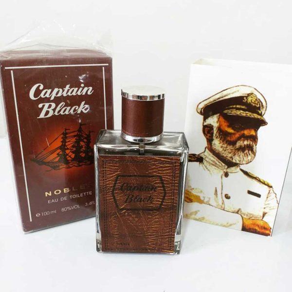 Captain Black 02