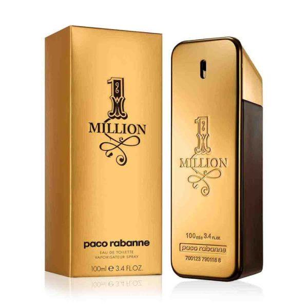 Paco Rabanne One Million 02