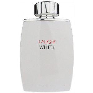 ادکلن لالیک سفید