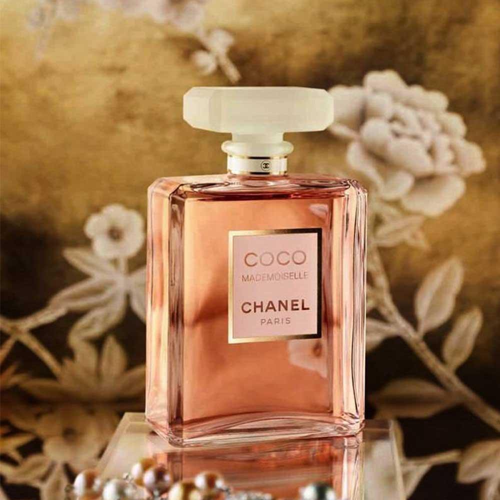 تستر شنل کوکو مادمازل ( Chanel Coco Mademoiselle ) | ولتوس