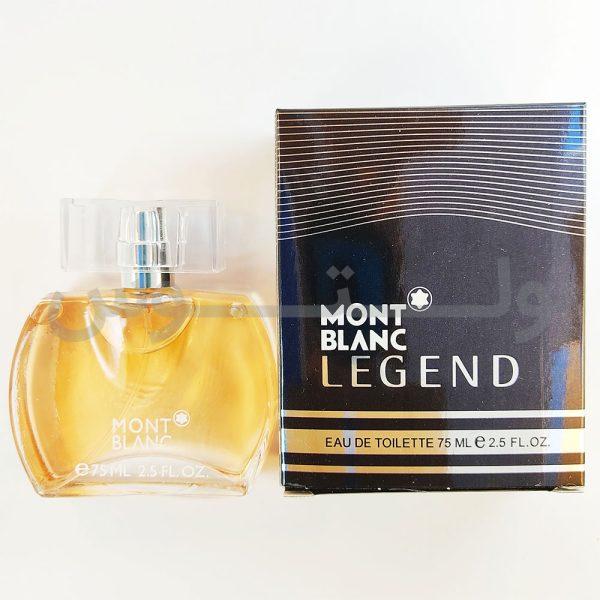 Mont Blanc Legend 02