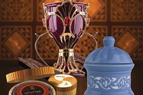 عطر و ادکلن های اماراتی