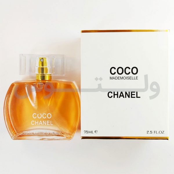 Chanel Coco Mademoiselle 02