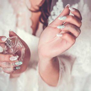 عروس خانمها از چه عطرهای استفاده کنند