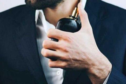 عطرهای مردانه با پخش بوی عالی