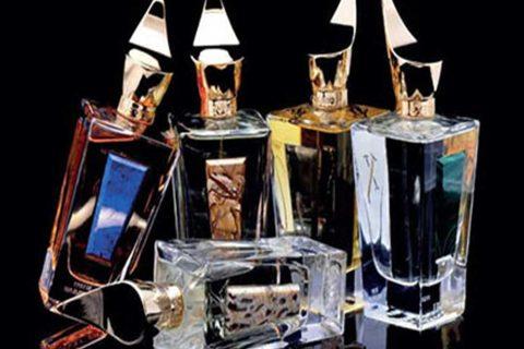 ترکیبات اصلی عطرهای شیرین